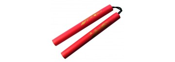 Nunchaku Sfoara Soft Rigid